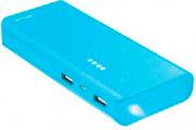 Trust 22747 Power Bank Caricabatterie Portatile 10000 mAh Blu  Primo