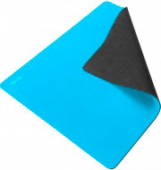 Trust 22754 Tapppetino Mouse Pad 250x210 mm Gomma Antiscivolo Blu -  Primo