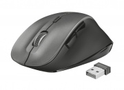 Trust 22878 Mouse Wireless Ravan Nero