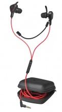 Trust 23029 Auricolari Gaming con microfono pieghevole jack 3.5 mm  GXT 408 Cobra