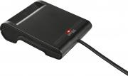 Trust 23084 Lettore Tessera Smart Smart Card Reader IT