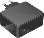 Trust SUMMA Caricabatteria da rete universale Cavo USB colore Nero 21604