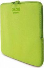 """TUCANO BFC1112-V Borsa Custodia per Notebook 12,5"""" Colore Verde"""