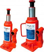 Tuv J0304 Cric Idraulico a Bottiglia Martinetto portata 3 tonnellate J0204