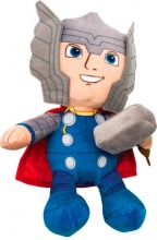 TWO DOTS 1500110 2Dots Peluche MARVEL Thor 25cm