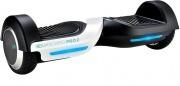 "Twodots TDEV0009W Hoverboard 8"" velocità 10 Kmh 350 Watt Autonomia 20 km"