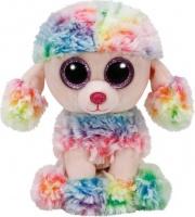 Ty T37223 Beanie Boos 15Cm Rainbow