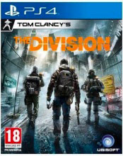 UBISOFT 300067894 Tom Clancys The Division, Playstation 4 PS4 ITA multiplayer