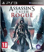UBISOFT 300068613 Assassins Creed: Rogue per PS3 Versione ENG