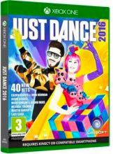 UBISOFT 300077234 Just Dance 2016, Xbox One lingua ITA Modalità multiplayer