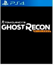 UBISOFT 300079440 Tom Clancys Ghost Recon Wildlands. PlayStation 4 PS4 ITA