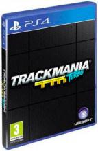 UBISOFT 300079504 TrackMania Turbo, PS4 Playstation 4 ITA multiplayer