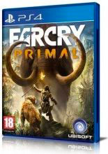 UBISOFT Far Cry Primal, Playstation 4 PS4 Lingua ITA - 300082268
