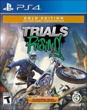 UBISOFT 300095837 Trials Rising Gold Edition Videogioco per PS4 PlayStation 4 PEGI 12