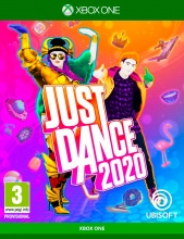 UBISOFT 300109858 Xbox One Just Dance 2020 Party Game 3+