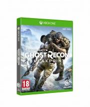 UBISOFT 300111411 Ghost Recon Breakpoint Xbox One Lingua Inglese, Italiano