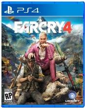 UBISOFT 66901 Videogioco PS4 Far Cry 4 AzioneAvventura 18