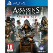 UBISOFT 76837 Videogioco per PS4 Assassins Creed Syndicate Avventura 18