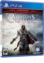 UBISOFT 87715 Videogioco PS4 Assassins Creed The Ezio Collection 18