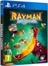 UBISOFT Rayman Legends, PlayStation 4 PS4 ITA - PS40030 - 300064432