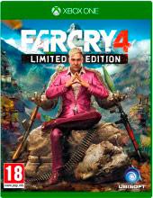 UBISOFT Far Cry 4: Limited Edition, Xbox One ITA - XONE0066 - 300067022