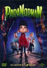 UNIVERSAL PICTURES Paranorman Cartone animato Film DVD 748292655U