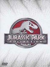 UNIVERSAL PICTURES Cofanetto Jurassic Park - Collection, 4 DVD - 748305491U
