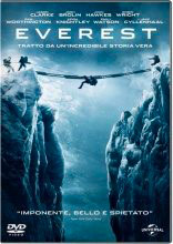 UNIVERSAL PICTURES Everest, DVD - 748305556U