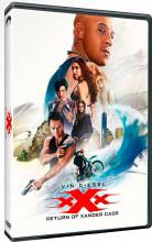 UNIVERSAL PICTURES XXX Il Ritorno di Xander Cage. Film DVD ITA 748310886PH