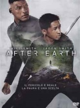 UNIVERSAL PICTURES AFTER EARTH Film DVD