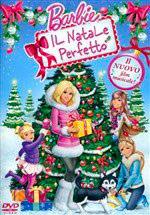 UNIVERSAL PICTURES BARBIE NATALE PERFETTO D Barbie - Il Natale Perfetto Film in DVD