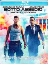 UNIVERSAL PICTURES Sotto assedio - White House Down Film Blu Ray BD259050