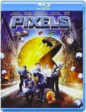 UNIVERSAL PICTURES Pixels, Blu-Ray - BD8305781