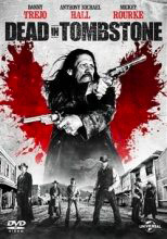 UNIVERSAL PICTURES Dead in Tombstone Film DVD