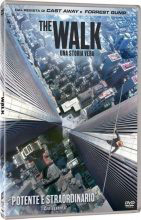 UNIVERSAL PICTURES The Walk, DVD - DV8306461