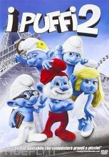 UNIVERSAL PICTURES I PUFFI 2 Film DVD