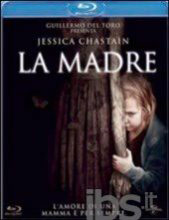 UNIVERSAL PICTURES La Madre Film Blu Ray