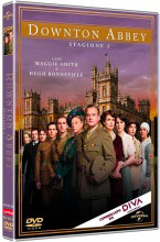 UNIVERSAL PICTURES 748294490U Downton Abbey, Stagione 2 Cofanetto 4 dischi DVD ITA