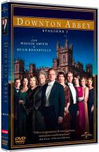 UNIVERSAL PICTURES 748297568U Downton Abbey, Stagione 3 Cofanetto 4 dischi DVD ITA