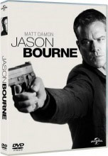 UNIVERSAL PICTURES Jason Bourne 2016, Film DVD - 748307346U