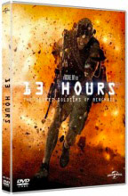 UNIVERSAL PICTURES 13 Hours The Secret Soldiers of Benghazi Film DVD 748307382PH