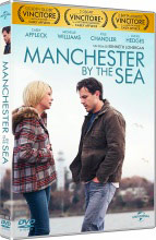 UNIVERSAL PICTURES Manchester by the Sea, Film DVD - 748310900U