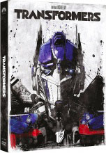 UNIVERSAL PICTURES Transformers, Film DVD - 748311899PH