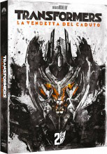 UNIVERSAL PICTURES Transformers 2 - La vendetta del caduto, Film DVD - 748311901PH