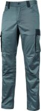 U-Power HY141GI XL Pantalone da lavoro CotonePoliestere Multitasche Tg. XL Grigio HY141GI