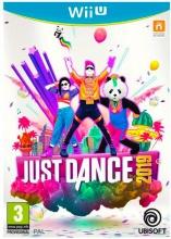 UBISOFT 103160 Videogioco per Wii U Just Dance 2019 Party 3+