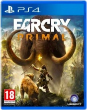 UBISOFT 82640 Videogioco per PS4 Far Cry Primal FPS 18+