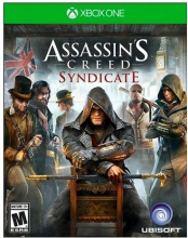 UBISOFT 90368 Videogioco Xbox One Assassins Creed Syndacate 18+
