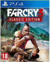 UBISOFT 98288 Videogioco PS4 Far Cry 3 Classic Edition 18+