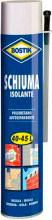 BOSTIK D2456 Schiuma poliuretanica universale isolante 750 ml 40-45 lt volume